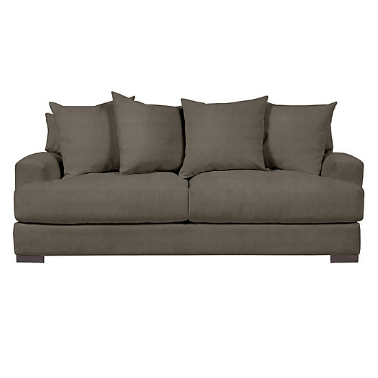Stella Sofa Relaxed Stella Clifton Living Room Inspiration - Love seat and sofa