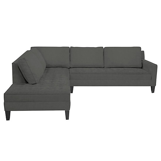 Amazing Vapor Daybed Sectional 2 Pc Unemploymentrelief Wooden Chair Designs For Living Room Unemploymentrelieforg