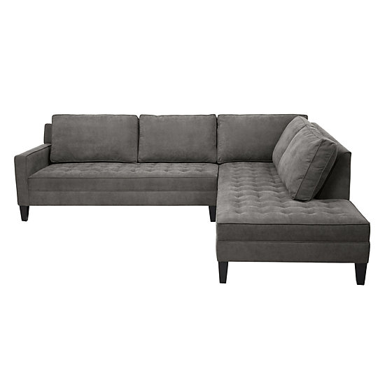 Peachy Vapor Daybed Sectional 2 Pc Download Free Architecture Designs Ferenbritishbridgeorg