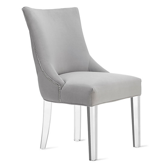 Versailles Dining Chair - Acrylic