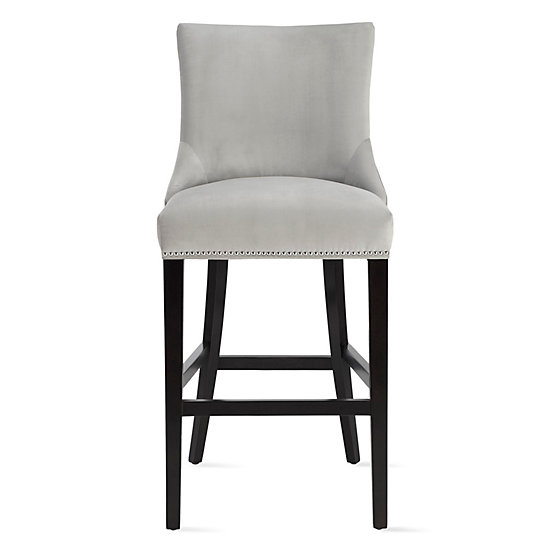 Versailles Stool Espresso Bar Stools Dining Room
