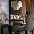 Charlotte Side Chair - Espresso