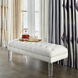 Coralie Bench