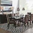 Maxwell Dining Chair - Espresso