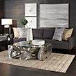 Vapor Sofa