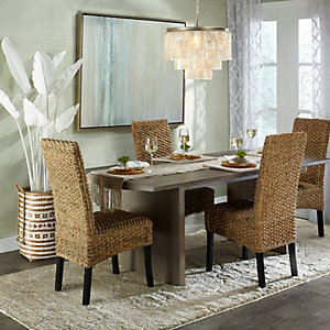 Paxton Hyacinth Dining Room Inspiration