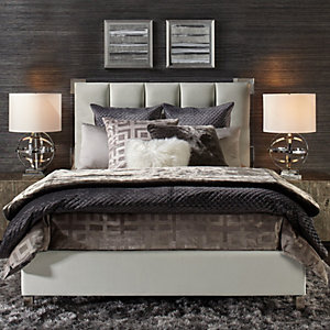 Emory Series Art Bedroom Inspiration