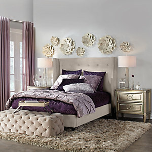 porter wall flora bedroom inspiration bedroom inspiration62 bedroom