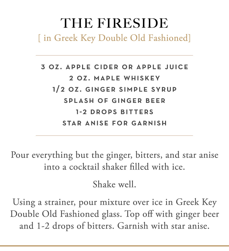 Good As Gold Cocktail Recipe