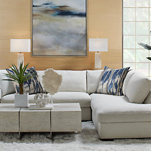 Del Mar Davis Living Room Inspiration