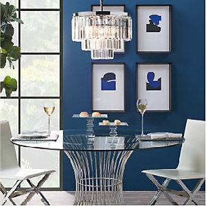 Zuri Axis Dining Room Inspiration