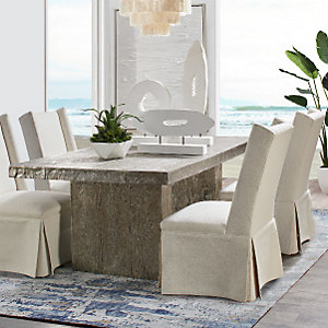 Timber Agate Dining Room Inspiration