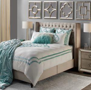 Roberto Chloe Bedroom Inspiration