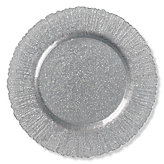 Silver - Set of 4