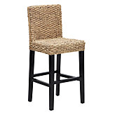 Hyacinth Bar Stool Natural Amp Stylish Bar Stools Z Gallerie
