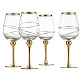 White Wine - Set of 4