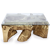 Coffee Table Base Only