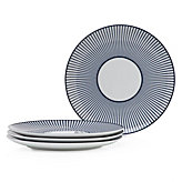 Salad Plate - Sets of 4