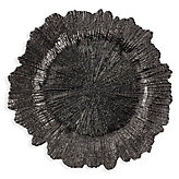 Charcoal - Set of 4