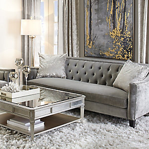Living Room Furniture Inspiration Z Gallerie