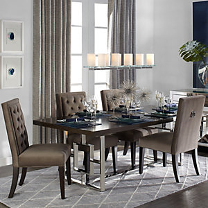 Modern Dining Room Tables | Dining Room Inspiration Z Gallerie