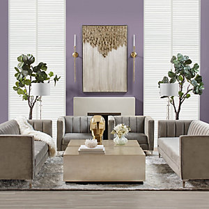 Crestmont Micah Living Room Inspiration