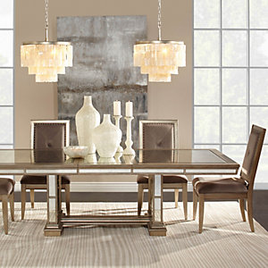 Ava Bella Dining Room Inspiration
