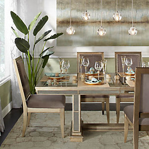 Ava Pendant Dining Room Inspiration