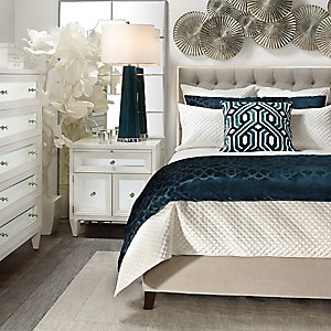 Prague Concerto Bedroom Inspiration