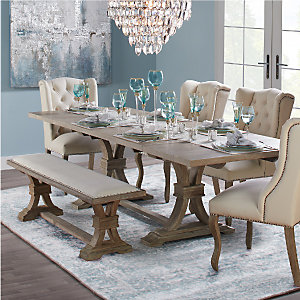 Lovely Celeste Archer Dining Room Inspiration