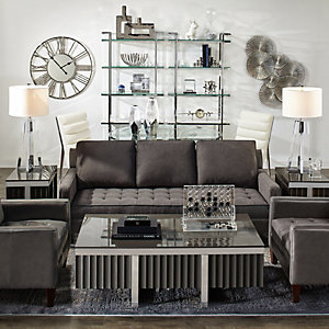 Vapor Collection Living Room Inspiration