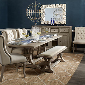 Nice Archer Atlantic Pacific Dining Room Inspiration Design