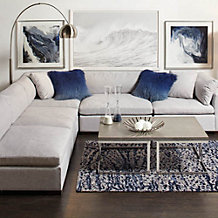 C 1112 Naples Modular Sectional Collection
