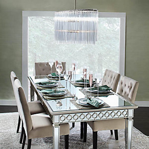 Sophie Cascada Dining Room Inspiration Gallery