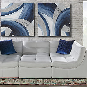 Convo Perpetual Living Room Inspiration
