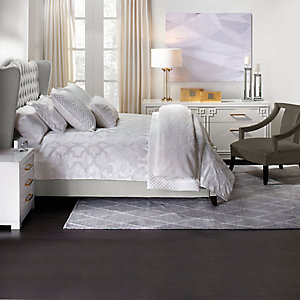 Jameson White Bedroom Inspiration