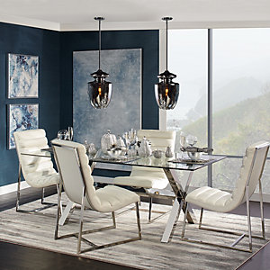 Axis Gunnar Harvest Dining Room