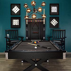Game Room Inspiration | Z Gallerie