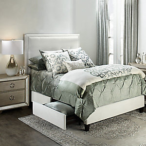 Amora Avignon Layered Bedroom Inspiration