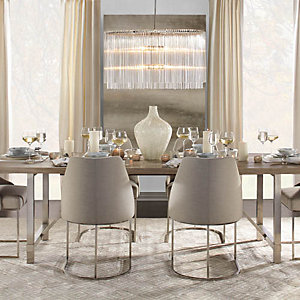 Lex Rowan Bella Dining Room Inspiration