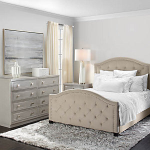 Cadence Nicolette Bedroom Inspiration