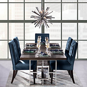 Rylan Axis Dining Room Inspiration
