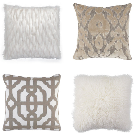 Shop Pillows and Throws