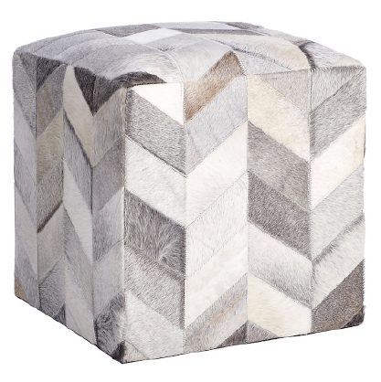 Shop poufs and ottomans