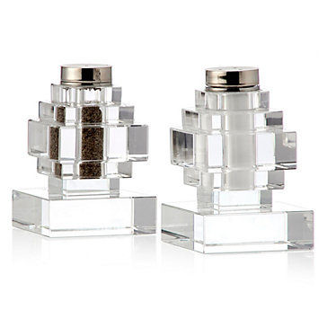 Adora Salt And Pepper Shakers