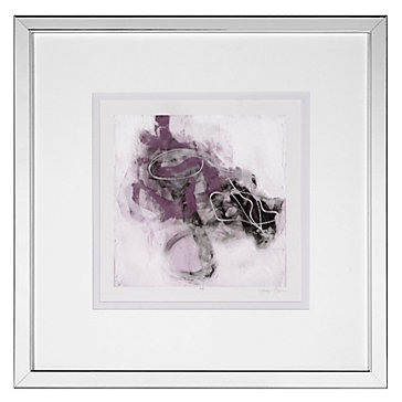 Amethyst Reticulate 1 - Limited Edition