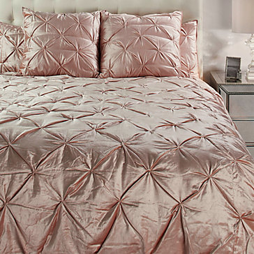 Avignon Bedding - Blush