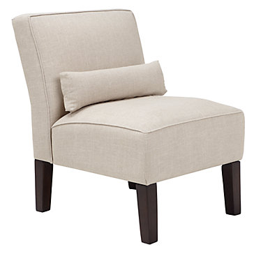 Bailey Slipper Chair Custom Sofas Sectionals Amp Chairs