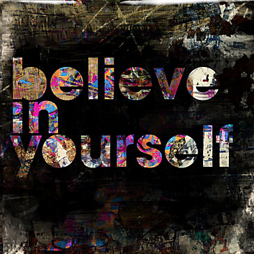 Believe In Yourself Glass Coat 30 Off Art Collections Z