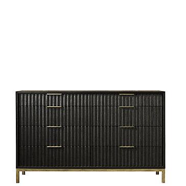 rustic dresser drawer barnwood and antler
